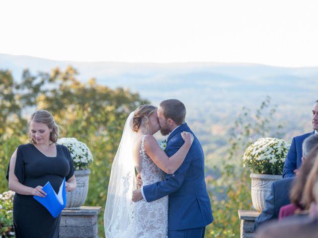 Scott Poitras and Monique Ares's Wedding in Holyoke, Massachusetts 40