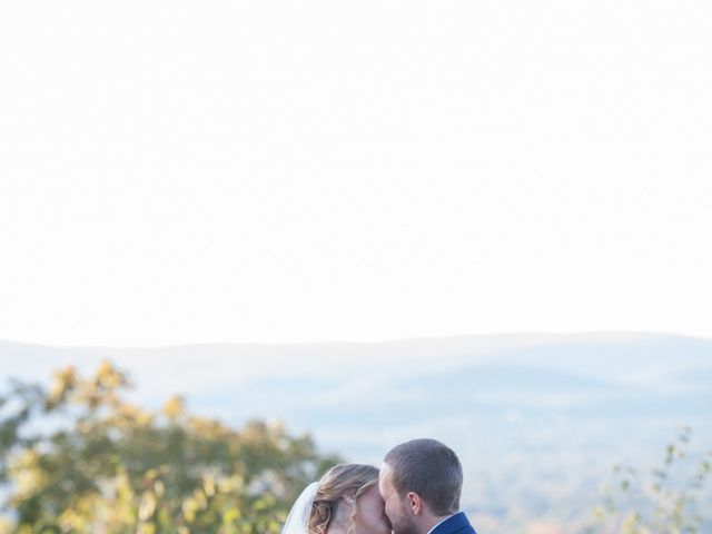 Scott Poitras and Monique Ares's Wedding in Holyoke, Massachusetts 41