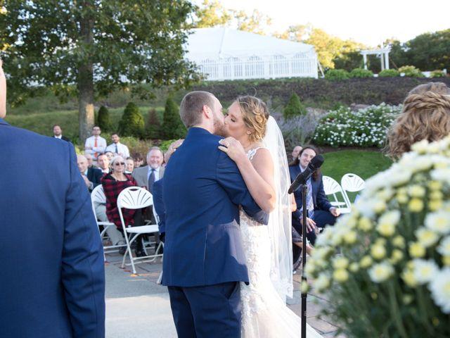 Scott Poitras and Monique Ares's Wedding in Holyoke, Massachusetts 42