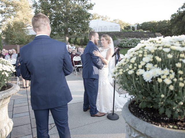 Scott Poitras and Monique Ares's Wedding in Holyoke, Massachusetts 43
