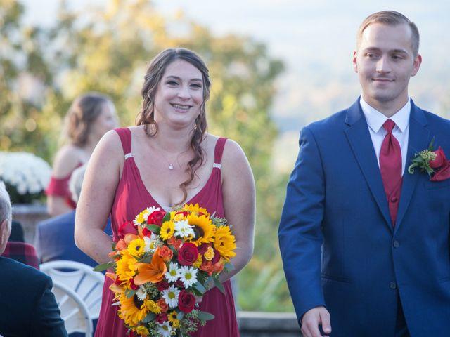 Scott Poitras and Monique Ares's Wedding in Holyoke, Massachusetts 44