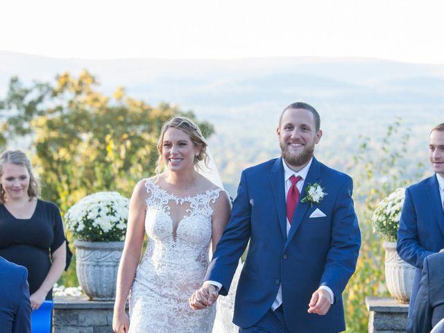 Scott Poitras and Monique Ares's Wedding in Holyoke, Massachusetts 45