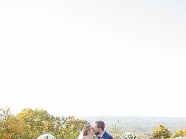 Scott Poitras and Monique Ares's Wedding in Holyoke, Massachusetts 46