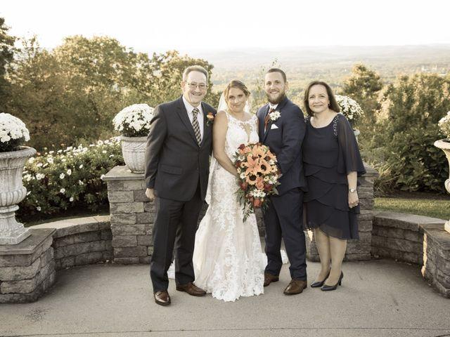 Scott Poitras and Monique Ares's Wedding in Holyoke, Massachusetts 48