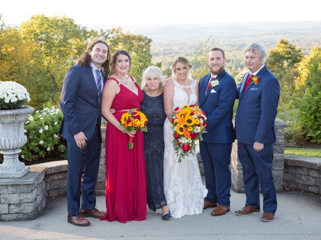 Scott Poitras and Monique Ares's Wedding in Holyoke, Massachusetts 49