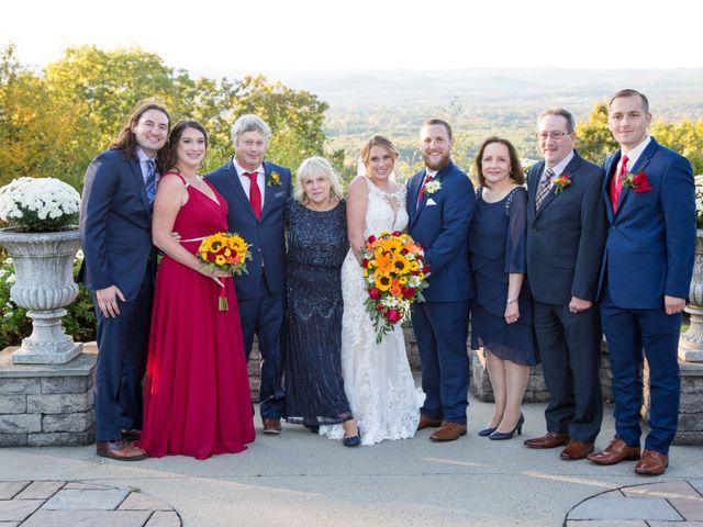 Scott Poitras and Monique Ares's Wedding in Holyoke, Massachusetts 50