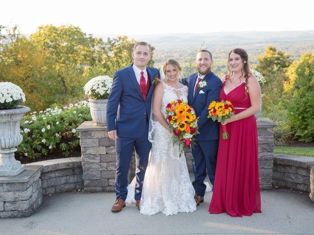 Scott Poitras and Monique Ares's Wedding in Holyoke, Massachusetts 51