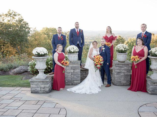 Scott Poitras and Monique Ares's Wedding in Holyoke, Massachusetts 52