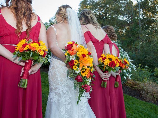 Scott Poitras and Monique Ares's Wedding in Holyoke, Massachusetts 54