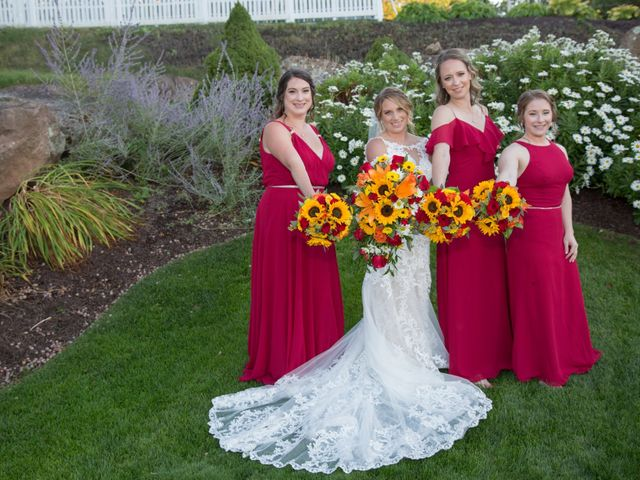 Scott Poitras and Monique Ares's Wedding in Holyoke, Massachusetts 55