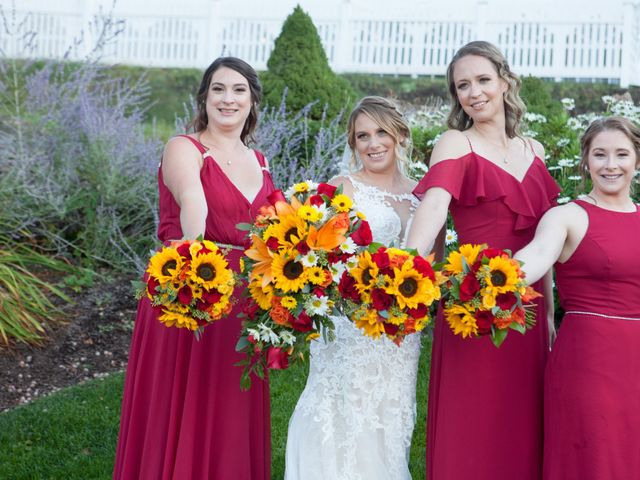 Scott Poitras and Monique Ares's Wedding in Holyoke, Massachusetts 56