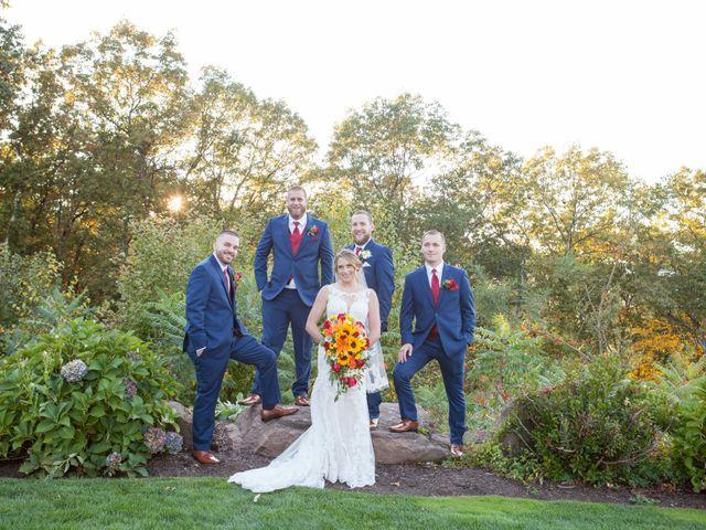 Scott Poitras and Monique Ares's Wedding in Holyoke, Massachusetts 57