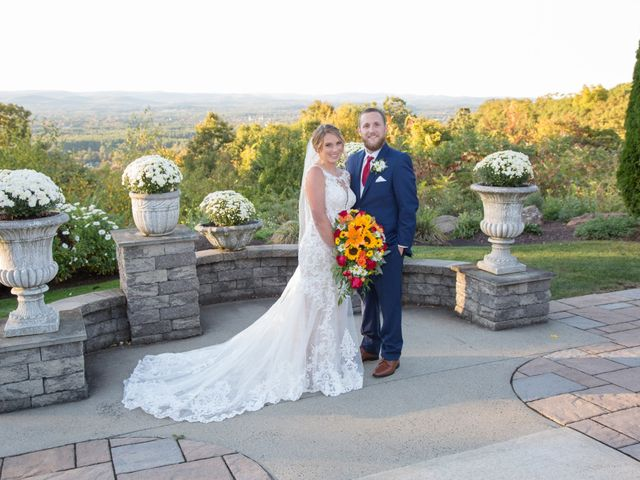 Scott Poitras and Monique Ares's Wedding in Holyoke, Massachusetts 59