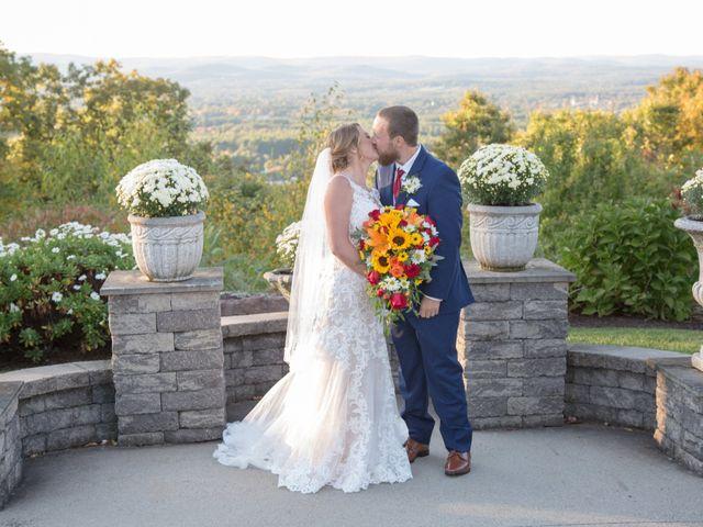 Scott Poitras and Monique Ares's Wedding in Holyoke, Massachusetts 60