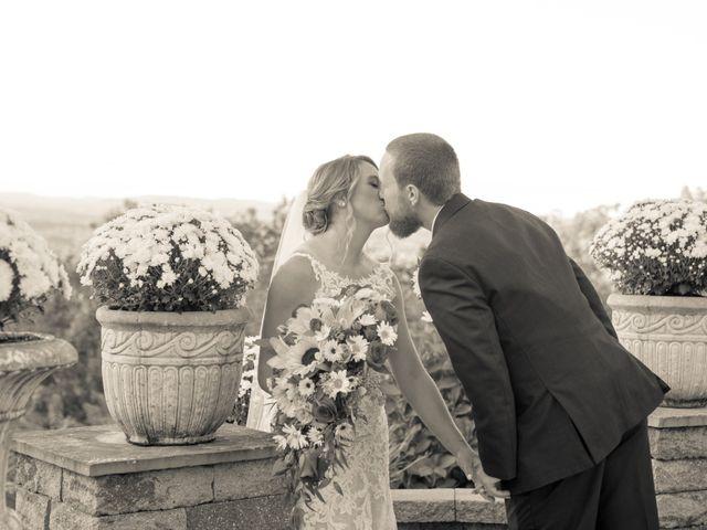 Scott Poitras and Monique Ares's Wedding in Holyoke, Massachusetts 62