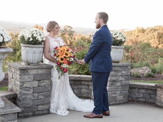Scott Poitras and Monique Ares's Wedding in Holyoke, Massachusetts 63