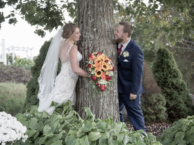 Scott Poitras and Monique Ares's Wedding in Holyoke, Massachusetts 64