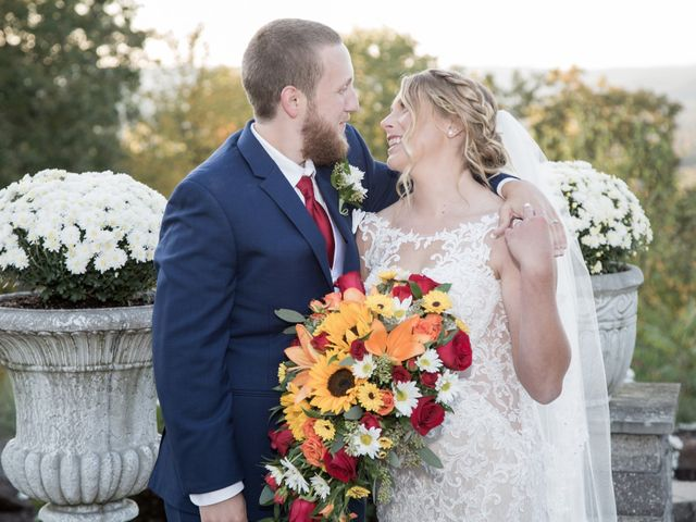 Scott Poitras and Monique Ares's Wedding in Holyoke, Massachusetts 65