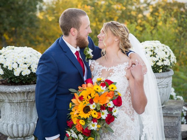 Scott Poitras and Monique Ares's Wedding in Holyoke, Massachusetts 66