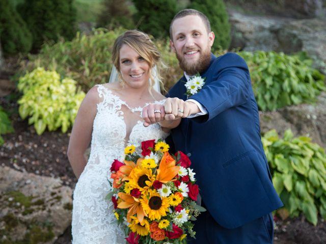 Scott Poitras and Monique Ares's Wedding in Holyoke, Massachusetts 68