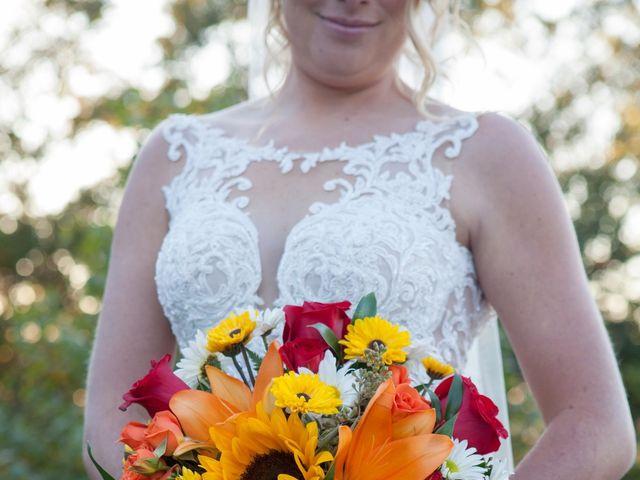 Scott Poitras and Monique Ares's Wedding in Holyoke, Massachusetts 69