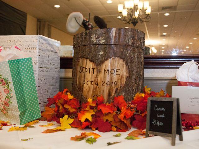Scott Poitras and Monique Ares's Wedding in Holyoke, Massachusetts 70