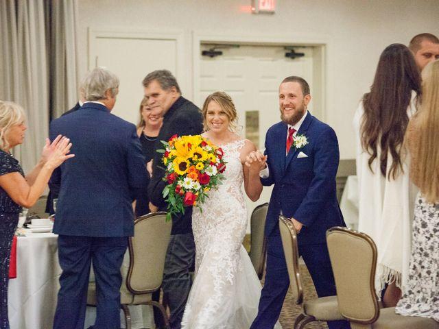 Scott Poitras and Monique Ares's Wedding in Holyoke, Massachusetts 74