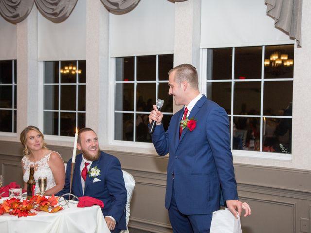 Scott Poitras and Monique Ares's Wedding in Holyoke, Massachusetts 78