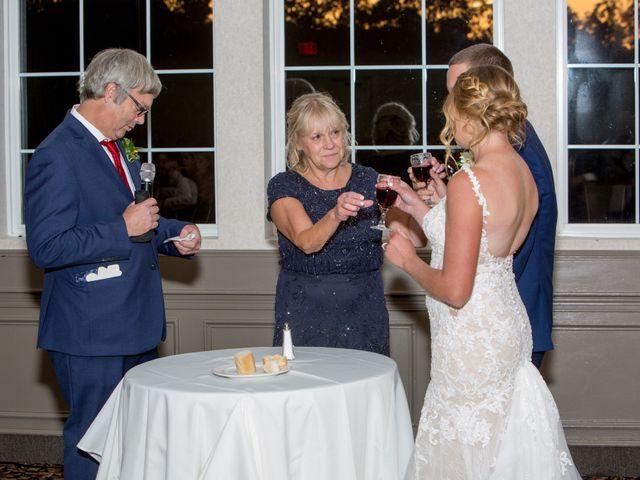 Scott Poitras and Monique Ares's Wedding in Holyoke, Massachusetts 79