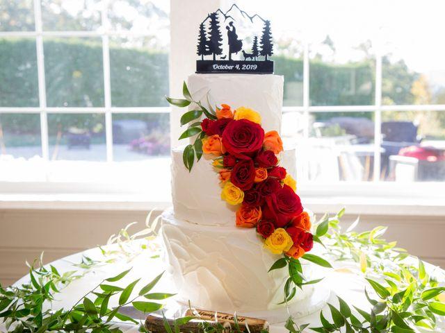 Scott Poitras and Monique Ares's Wedding in Holyoke, Massachusetts 81