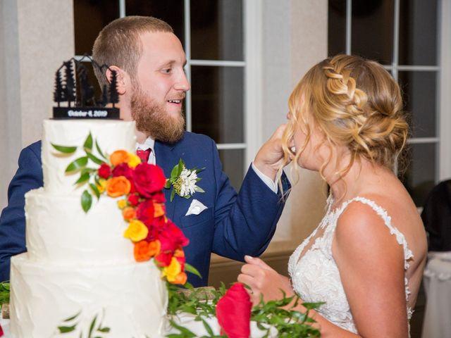 Scott Poitras and Monique Ares's Wedding in Holyoke, Massachusetts 82