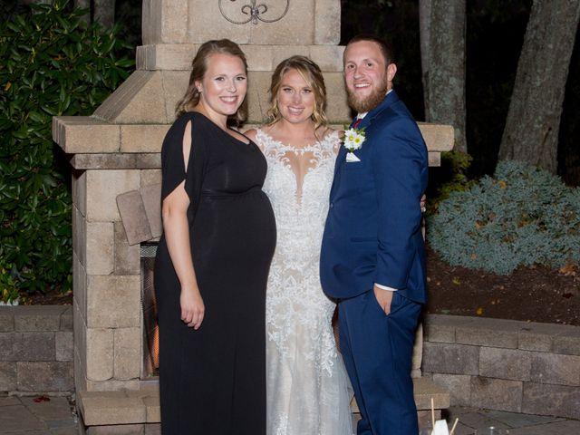 Scott Poitras and Monique Ares's Wedding in Holyoke, Massachusetts 91