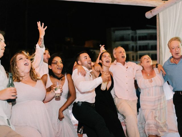 Perry and Jayda's Wedding in Punta Cana, Dominican Republic 19