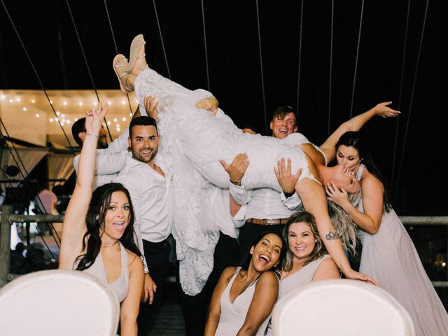 Perry and Jayda's Wedding in Punta Cana, Dominican Republic 1