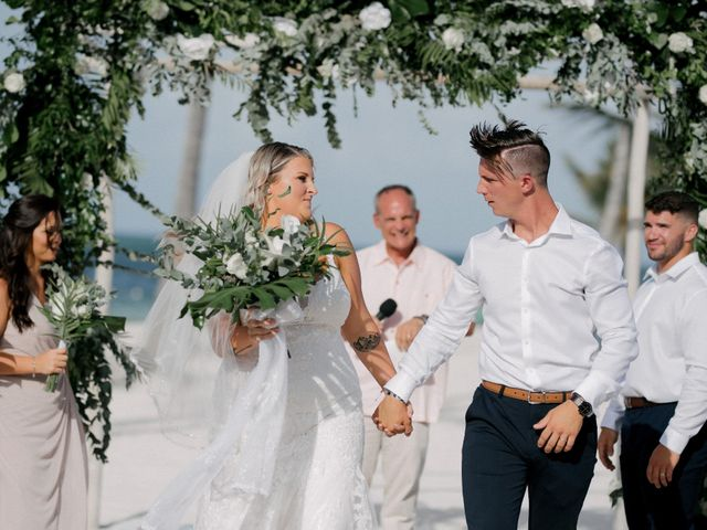 Perry and Jayda's Wedding in Punta Cana, Dominican Republic 26