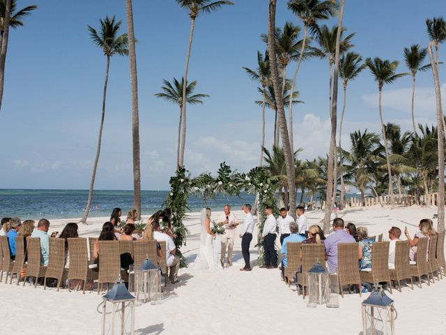 Perry and Jayda's Wedding in Punta Cana, Dominican Republic 29