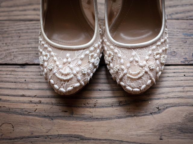 Meghan and Devin's Wedding in Lutherville Timonium, Maryland 2