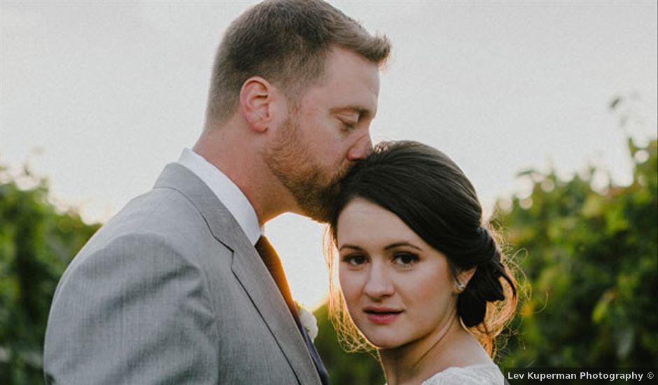 Rachel and Jason's Wedding in Little Compton, Rhode Island