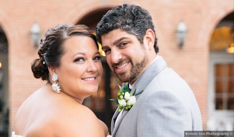 Starr and Chris's Wedding in Easton, Maryland