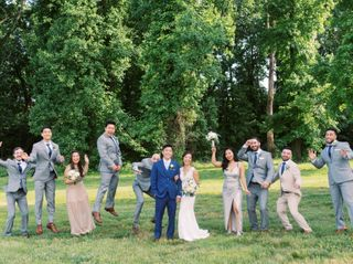 Philip and Tina's Wedding in Woodbridge, District of Columbia 3
