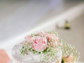 The wedding of Karyna and Glen 2