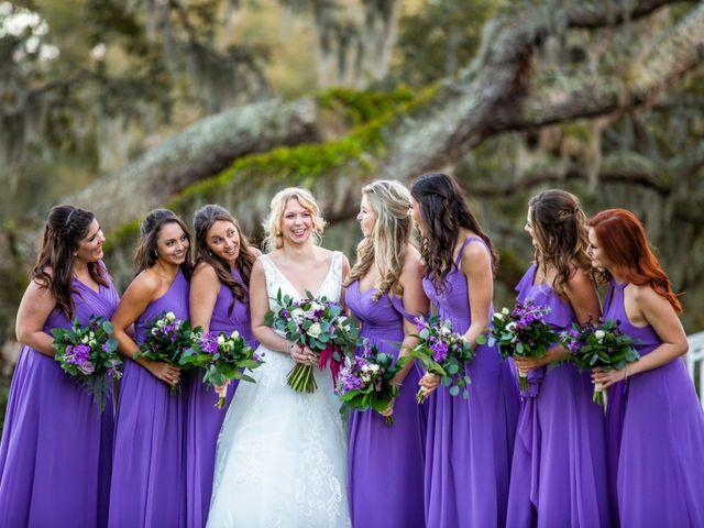 Jeff and Ashley's Wedding in Apopka, Florida 9