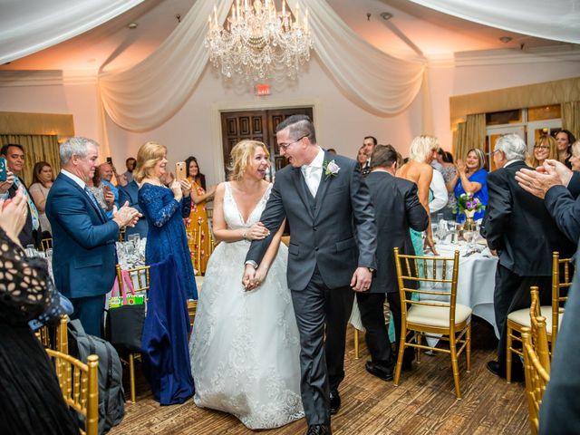 Jeff and Ashley's Wedding in Apopka, Florida 14