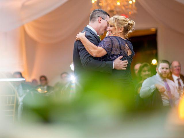 Jeff and Ashley's Wedding in Apopka, Florida 16