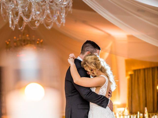 Jeff and Ashley's Wedding in Apopka, Florida 17