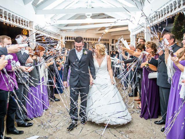 Jeff and Ashley's Wedding in Apopka, Florida 18