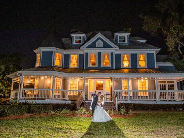 Jeff and Ashley's Wedding in Apopka, Florida 19