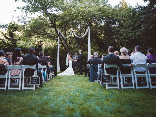 Leon and Stacy's Wedding in Bellevue, Washington 2