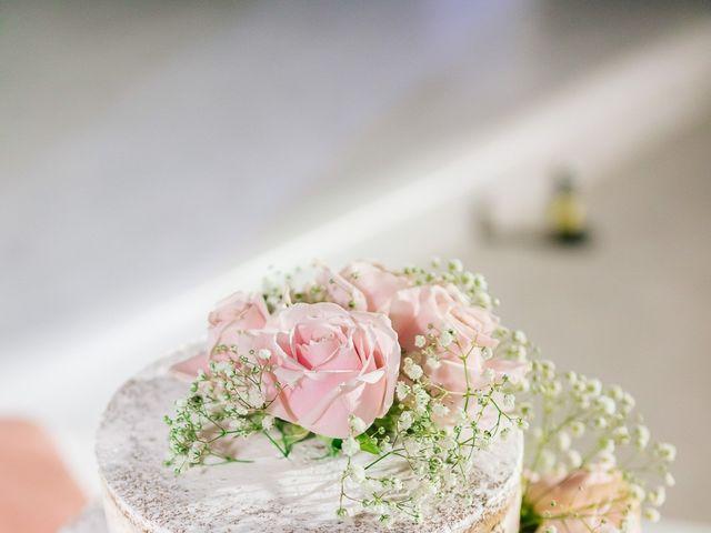 Glen and Karyna's Wedding in Santorini, Greece 3