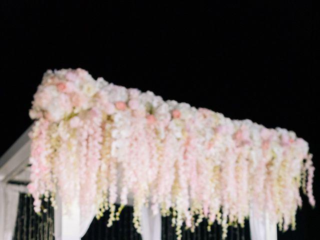 Glen and Karyna's Wedding in Santorini, Greece 4